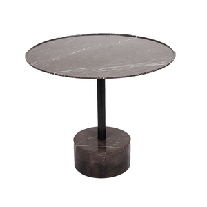 Piero 9 Round Table - Marble