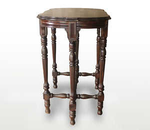 Victorian Six-legged Side Table