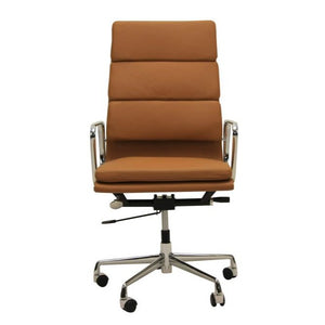 Charles Eames Style High Back