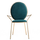 Stay Dining Armchair