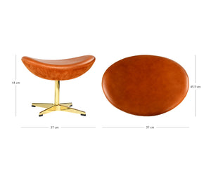 Egg Chair Stool