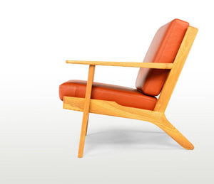 GE 270 Lounge Chair - Repro Furniture