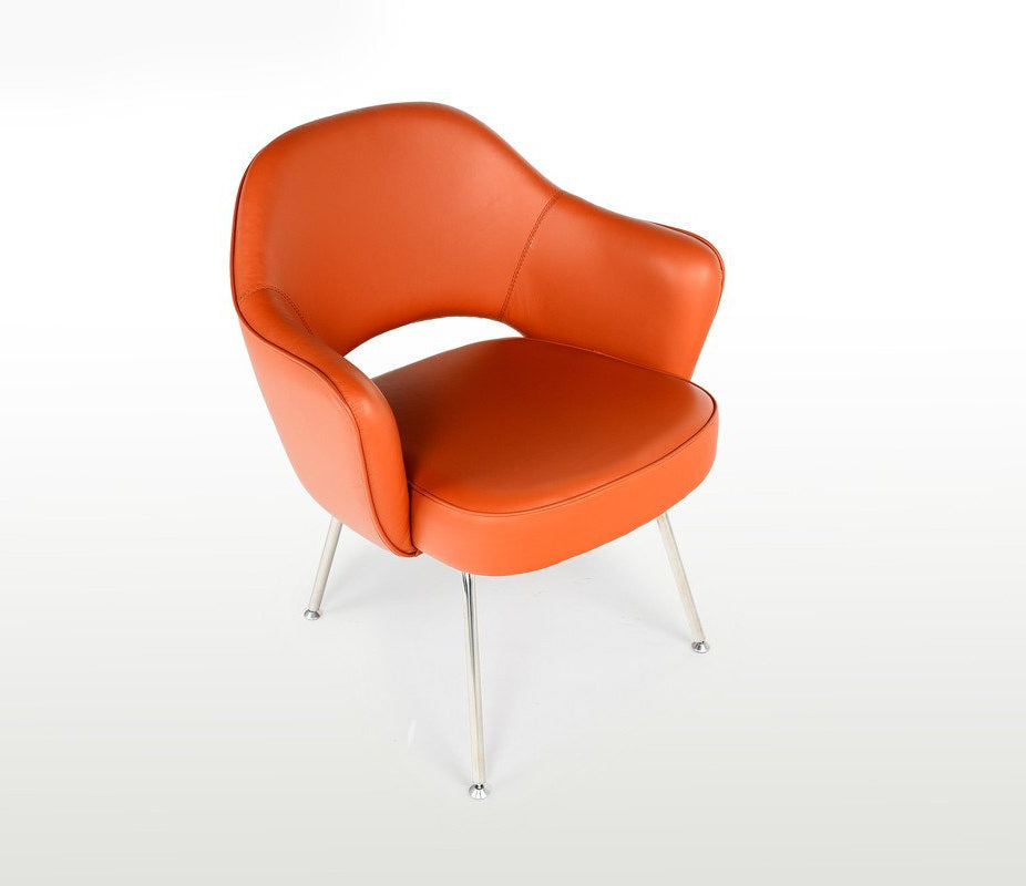 Saarinen Executive Armchair - Repro Furniture