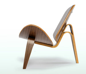 Shell Chair - Repro Furniture