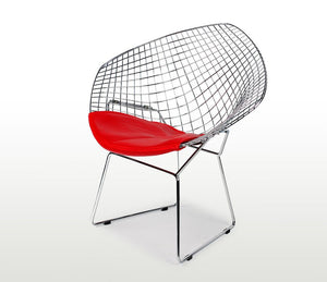 Harry Bertoia Diamond Chair - Repro Furniture