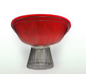 Platner Lounge Armchair - Repro Furniture