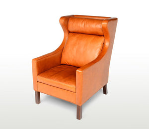 Mogensen Armchair - Repro Furniture