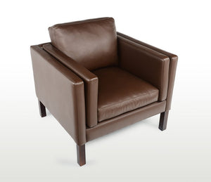 KB05 Armchair - Repro Furniture