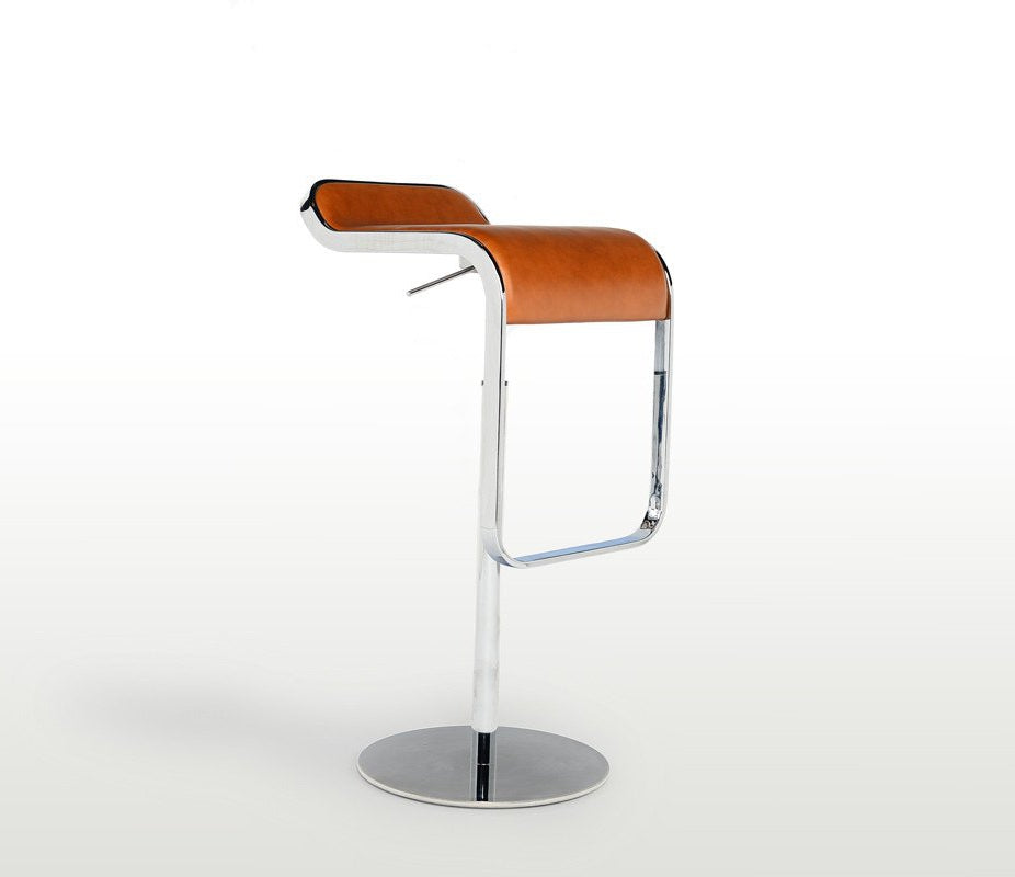 LEM Piston Stool - Repro Furniture