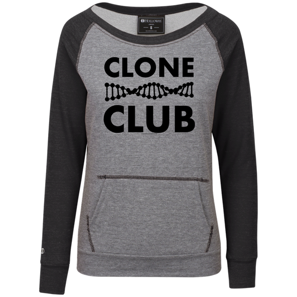 Clone Club - Juniors' Vintage Terry Fleece Crew