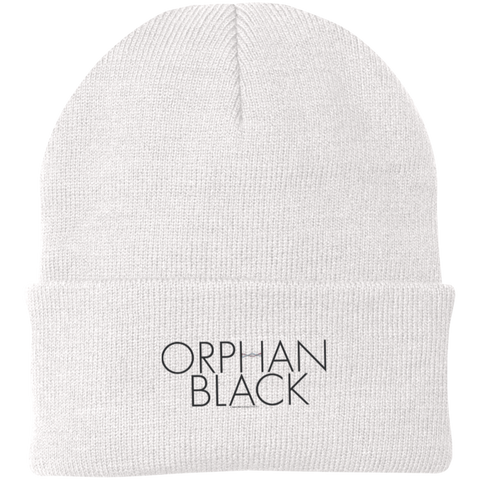 Orphan Black - One Size Fits Most Knit Cap