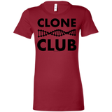 Clone Club - Bella+Canvas Ladies Favorite T-Shirt