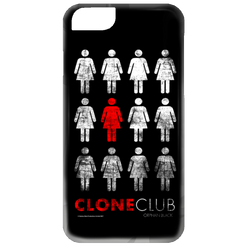 Clone Graphic - Phone Cases