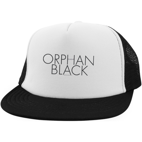 Orphan Black - Trucker Hat with Snapback