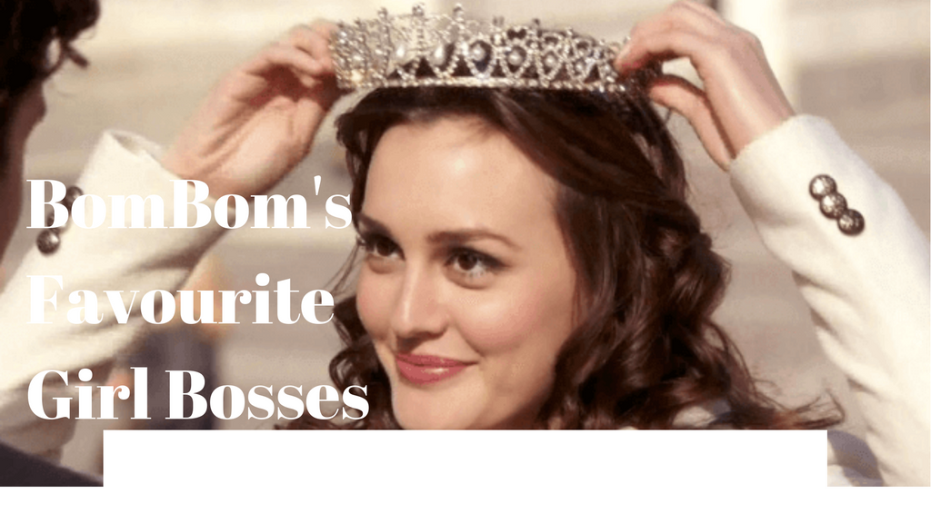 Our Favourite Girl Bosses