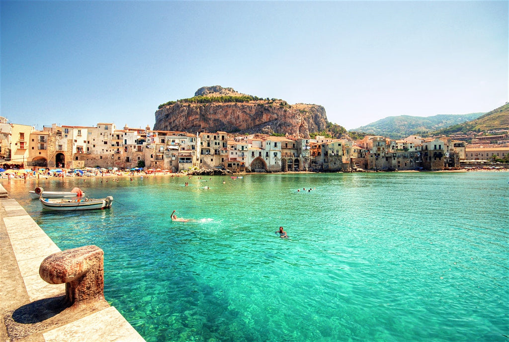 A Trip To Sicily