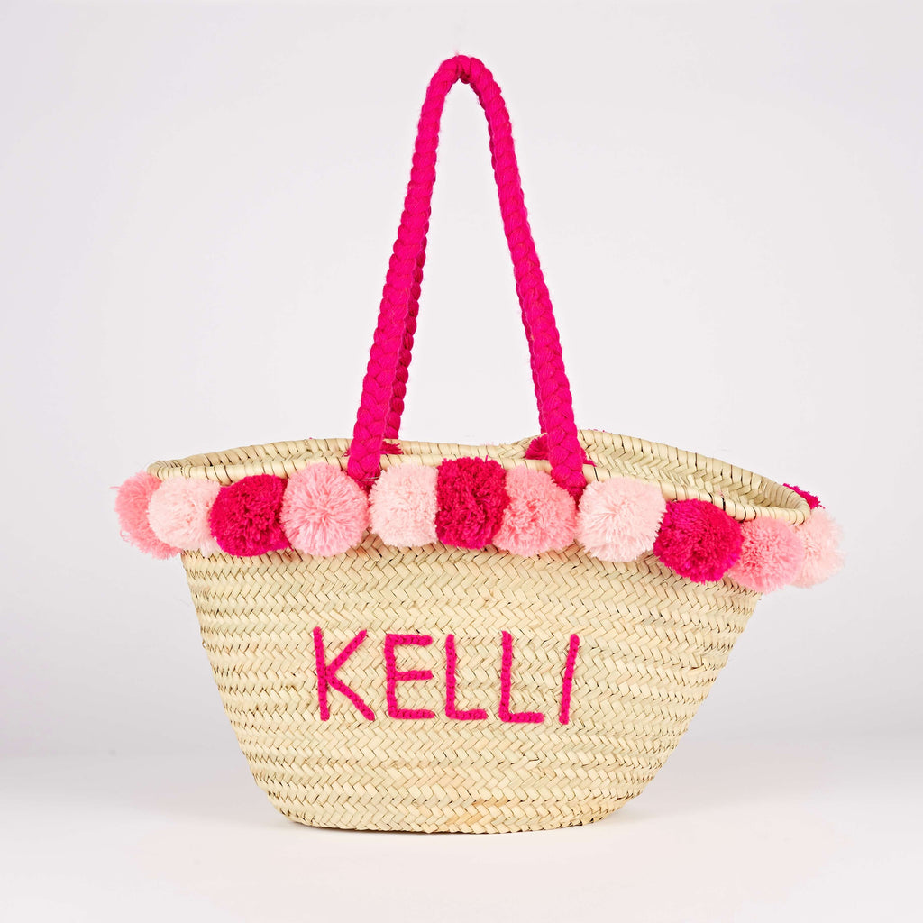 Personalised Big Basket