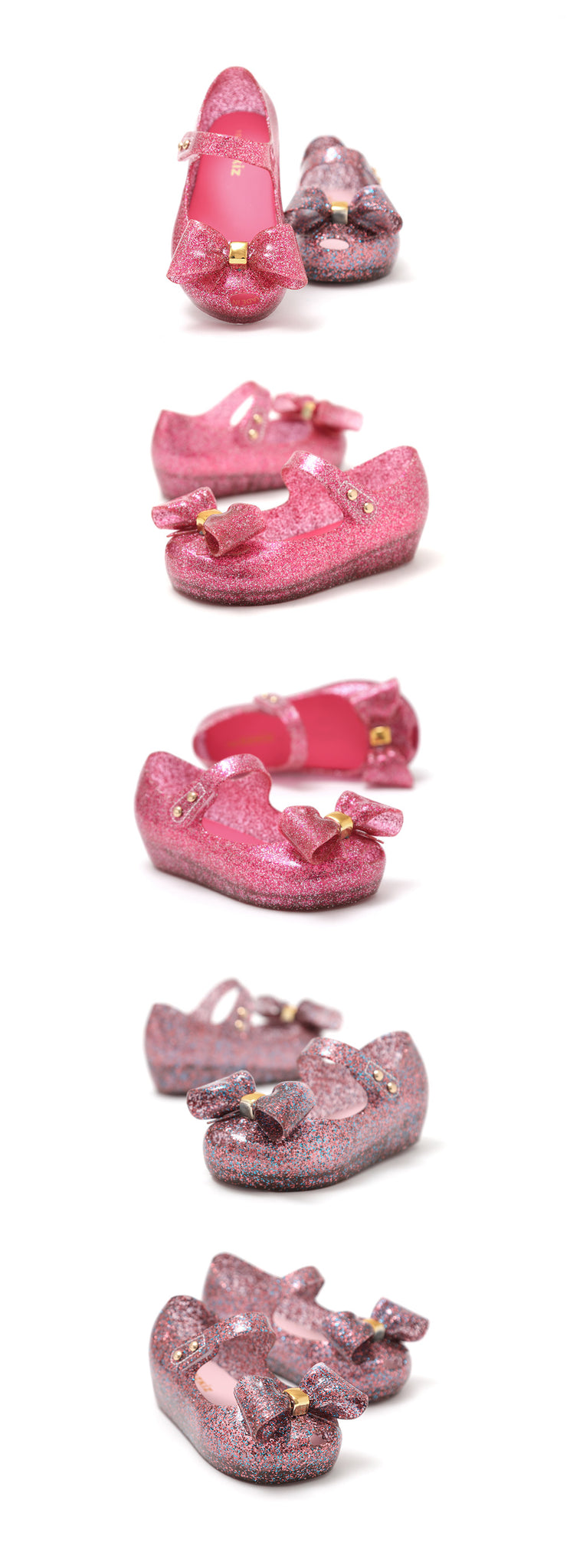 ozkiz jelly shoes