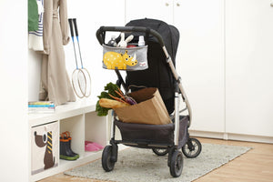 3 Sprout Car Stroller Carrier 嬰兒掛車袋-3 Sprouts-shopababy