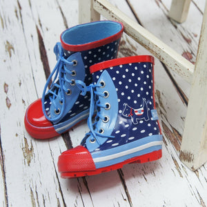 Blade and Rose Dog Rainboots 小狗嬰兒水鞋-Blade and Rose-shopababy