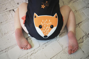 Blade and Rose FOX SWIMSUIT 孤狸泳衣-Blade and Rose-shopababy