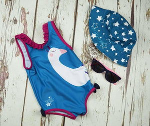 Blade and Rose PEACOCK SWIMSUIT 孔雀泳衣-Blade and Rose-shopababy
