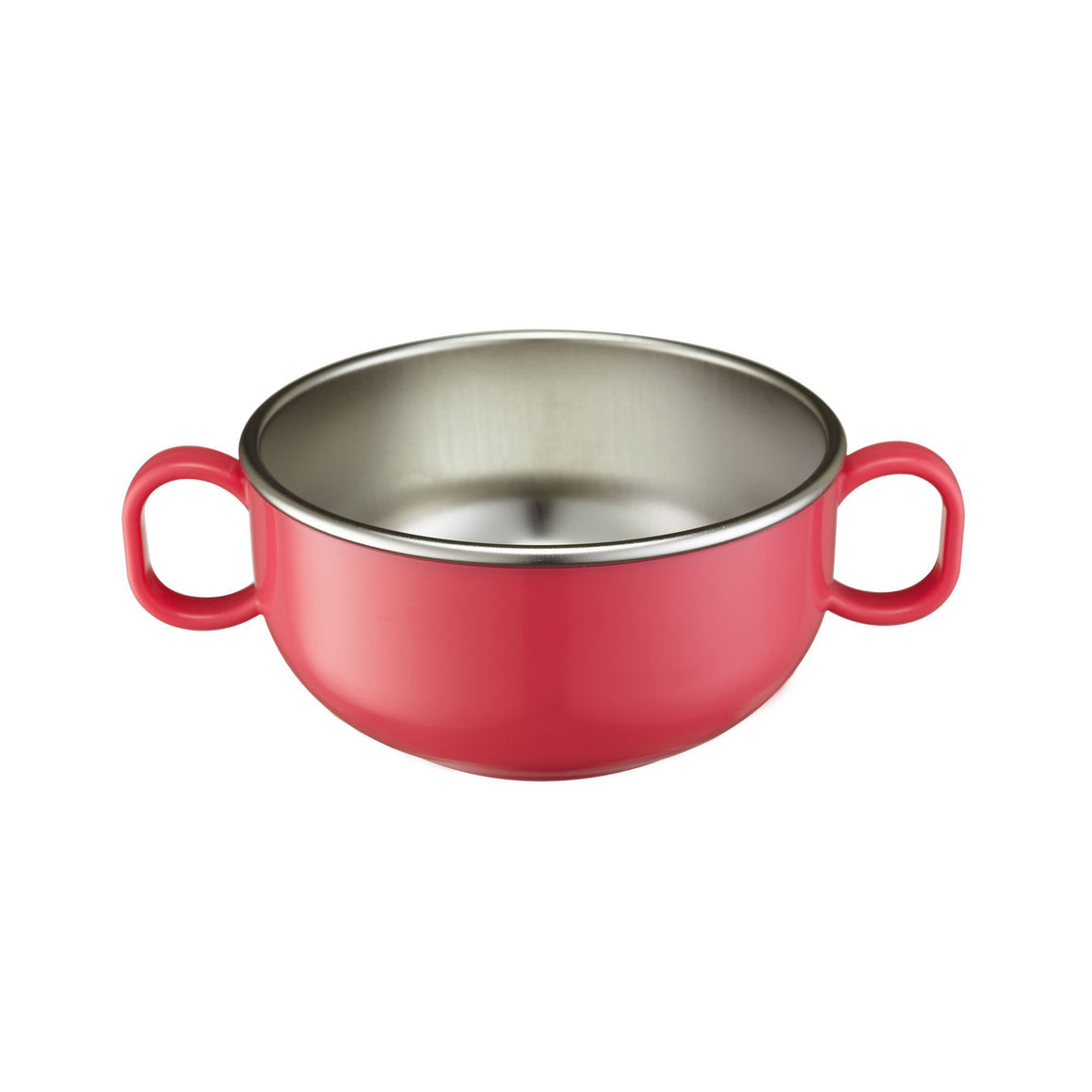 Innobaby Stainless Steel Small Bowl 不銹綱小碗 (3個顏色)-Innobaby-shopababy