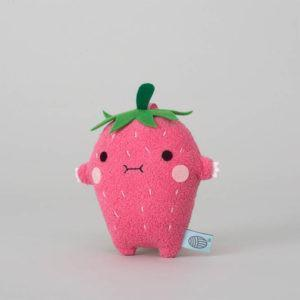 Noodoll 10CM Mini Strawberry Ricesweet (MI-001) 小草莓-Noodoll-shopababy
