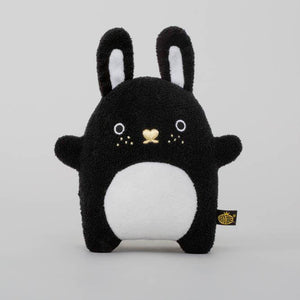 Noodoll 18CM Riceberry Black Rabbit Plush Toy 黑兔公仔-Noodoll-shopababy