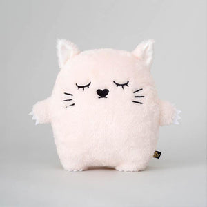 Noodoll 30CM CUSHION Pink Ricemimi 粉貓箍臣-Noodoll-shopababy