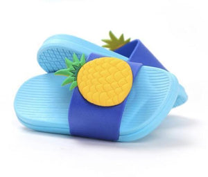 Ozkiz Fun & Soft Colorful Kids Slippers (180-230) oz113-Ozkiz-shopababy
