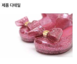 Ozkiz Jelly Shoes 可愛Jelly嬰童鞋 (140-180) oz090-Ozkiz-shopababy