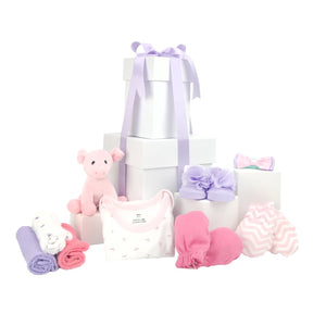 ShopaBaby High Quality Premium Baby Gift Hamper BH139 嬰兒禮物籃