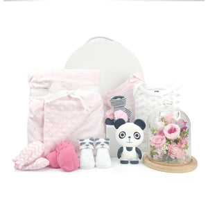 ShopaBaby High Quality Premium Baby Gift Hamper BH144 嬰兒禮物籃