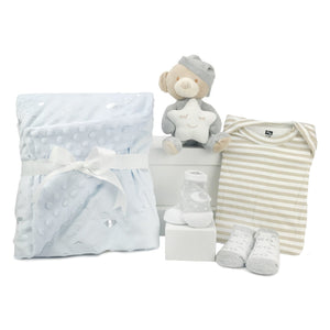 ShopaBaby High Quality Premium Baby Gift Hamper BH147 嬰兒禮物籃