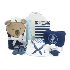 ShopaBaby High Quality Premium Baby Gift Hamper BH150 嬰兒禮物籃