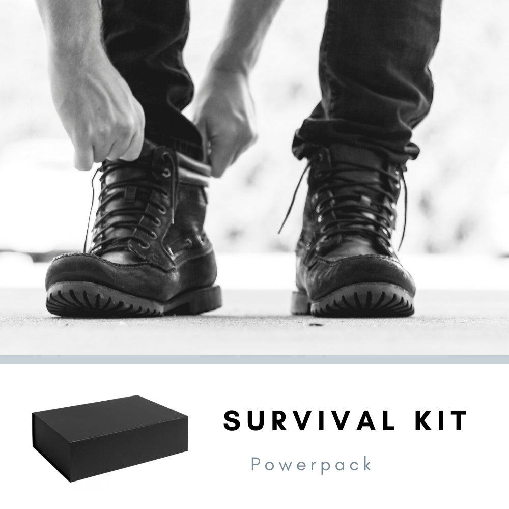 Survival Kit Men