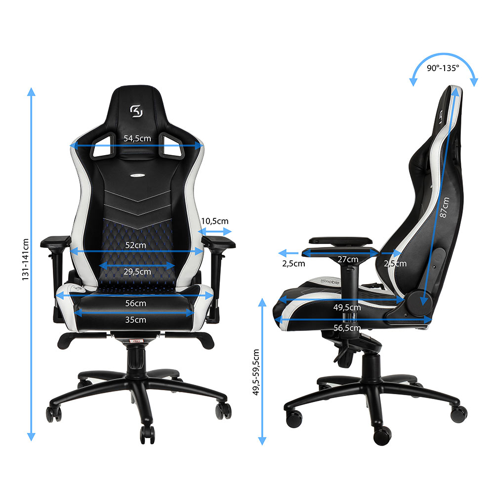 Noblechairs Epic Chair Gaming Epic Sk Epic Gaming Sk Noblechairs Chair Chair Gaming Noblechairs Nn0OPwZX8k