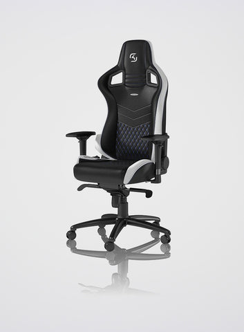 Noblechairs EPIC Gaming Chair - SK Gaming