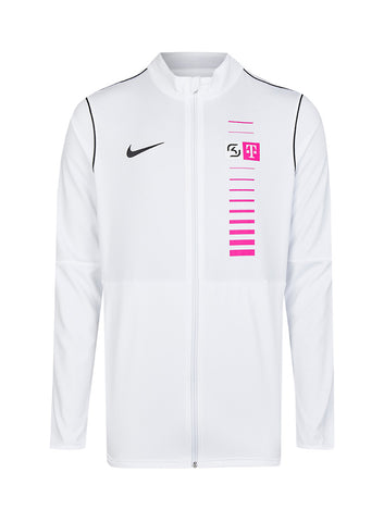 SK Gaming Nike Jacket 2021 White