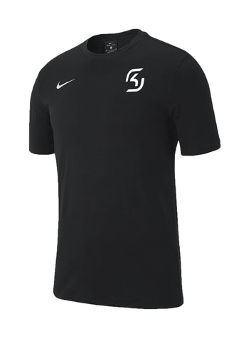 SK Gaming Nike T-shirt Black