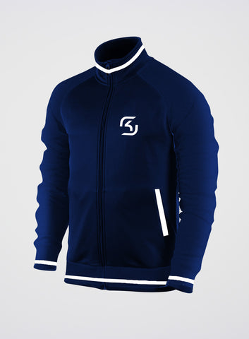 SK Gaming Track Jacket dd7bea60d72