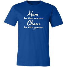 MOM IS THE NAME -  Short-Sleeve T-Shirt