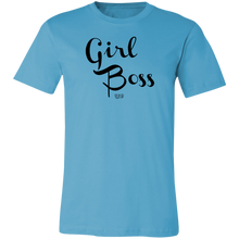 GIRL BOSS -  Short-Sleeve T-Shirt
