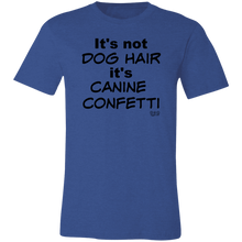 CANINE CONFETTI -  Short-Sleeve T-Shirt