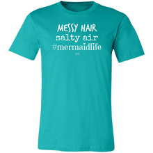 MERMAID LIFE -  Short-Sleeve T-Shirt