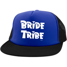 BRIDE TRIBE -  Trucker Hat with Snapback