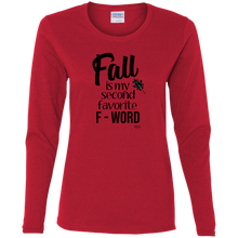 FALL - LS T-Shirt