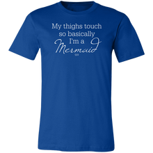 I'M A MERMAID -  Short-Sleeve T-Shirt