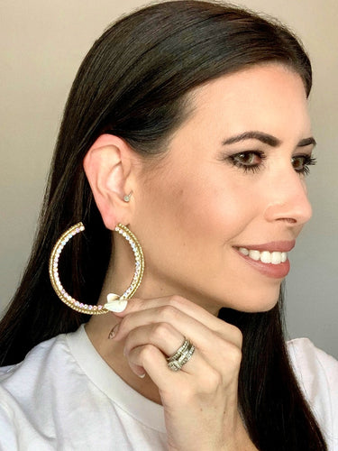 Roxie Earrings
